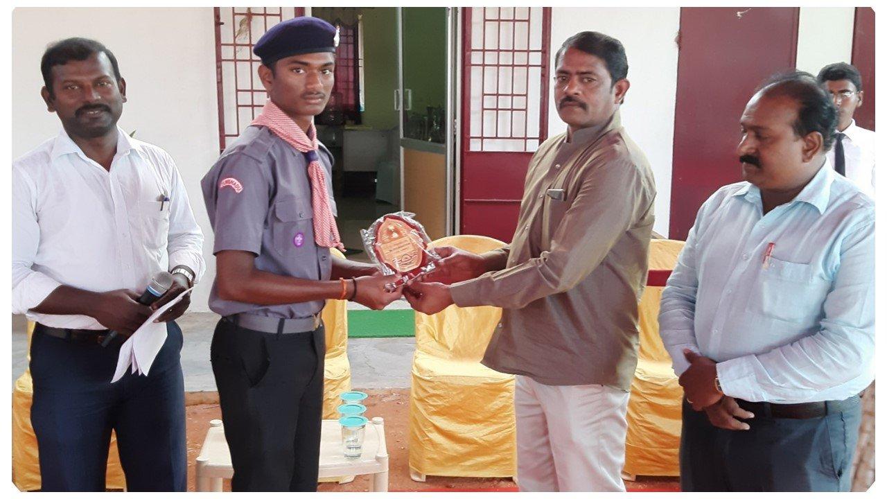 Alfaa Scout Awards